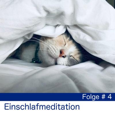 Einschlafmeditation